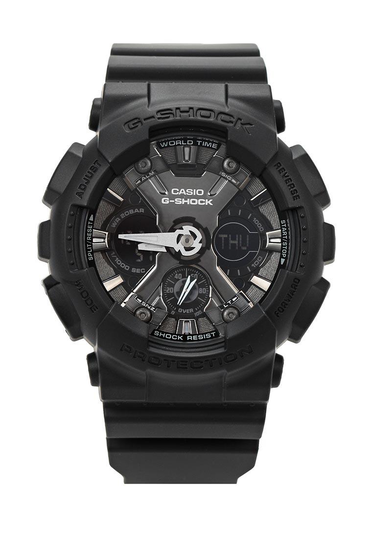Мужские часы Casio GMA-S120MF-1A