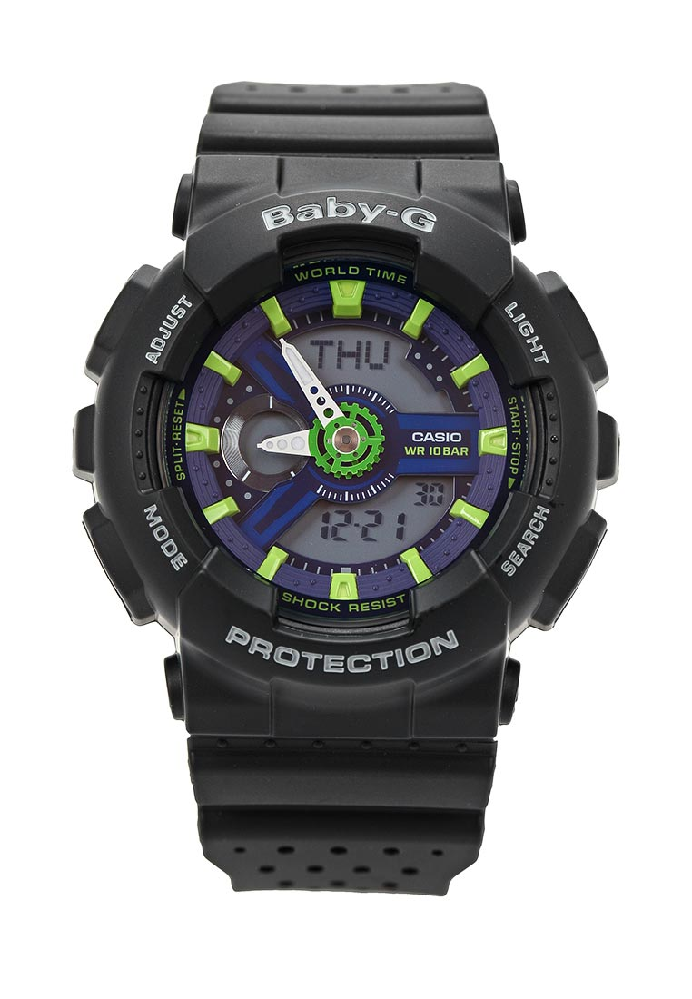 Часы Casio BA-110PP-1A