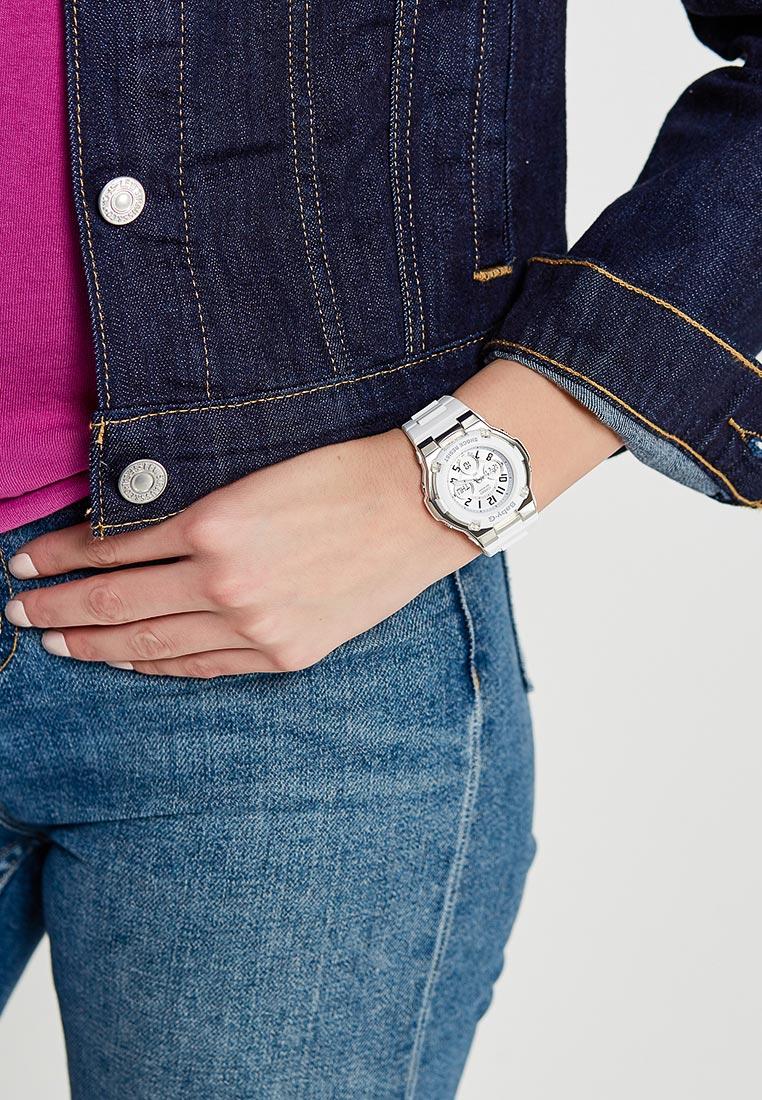Часы Casio BGA-110-7B: изображение 11