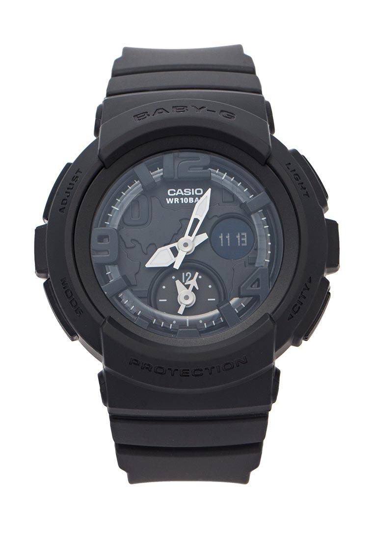 Часы Casio BGA-190BC-1B