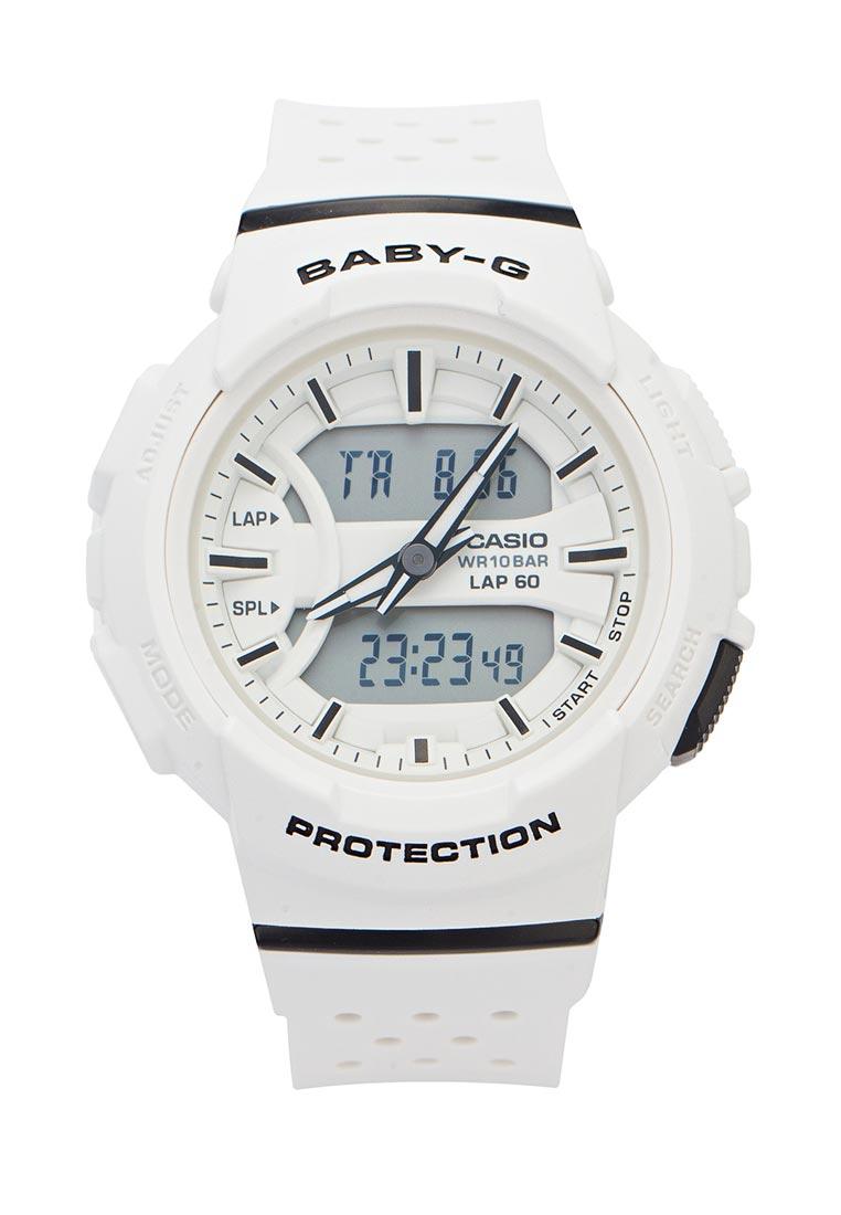 Часы Casio BGA-240-7A