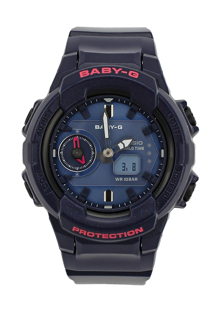 Часы Casio BGA-230S-2A