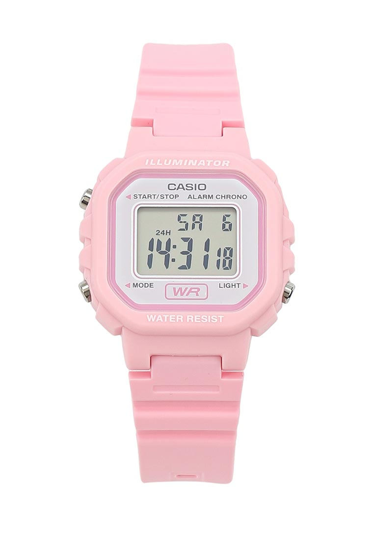 Часы Casio LA-20WH-4A1