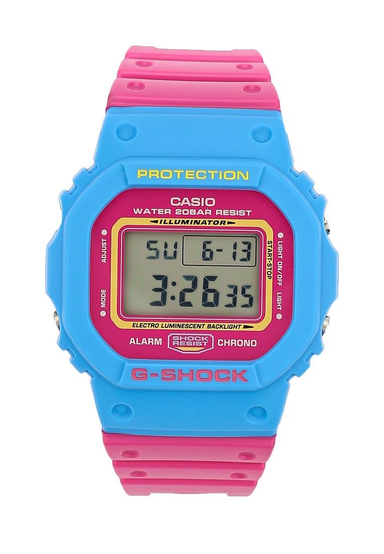 Часы Casio DW-5600TB-4B