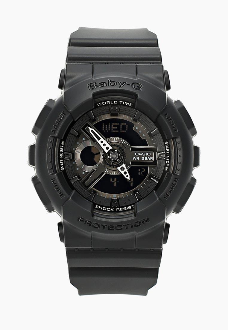 Часы Casio BA-110BC-1A