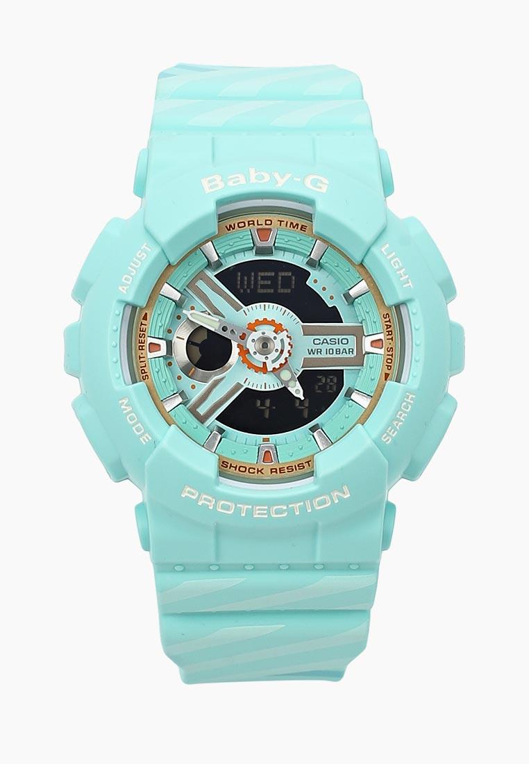 Часы Casio BA-110CH-3A