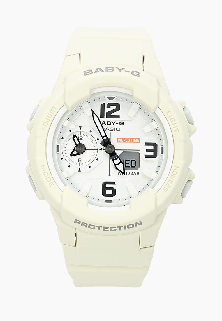 Часы Casio BGA-230-7B2