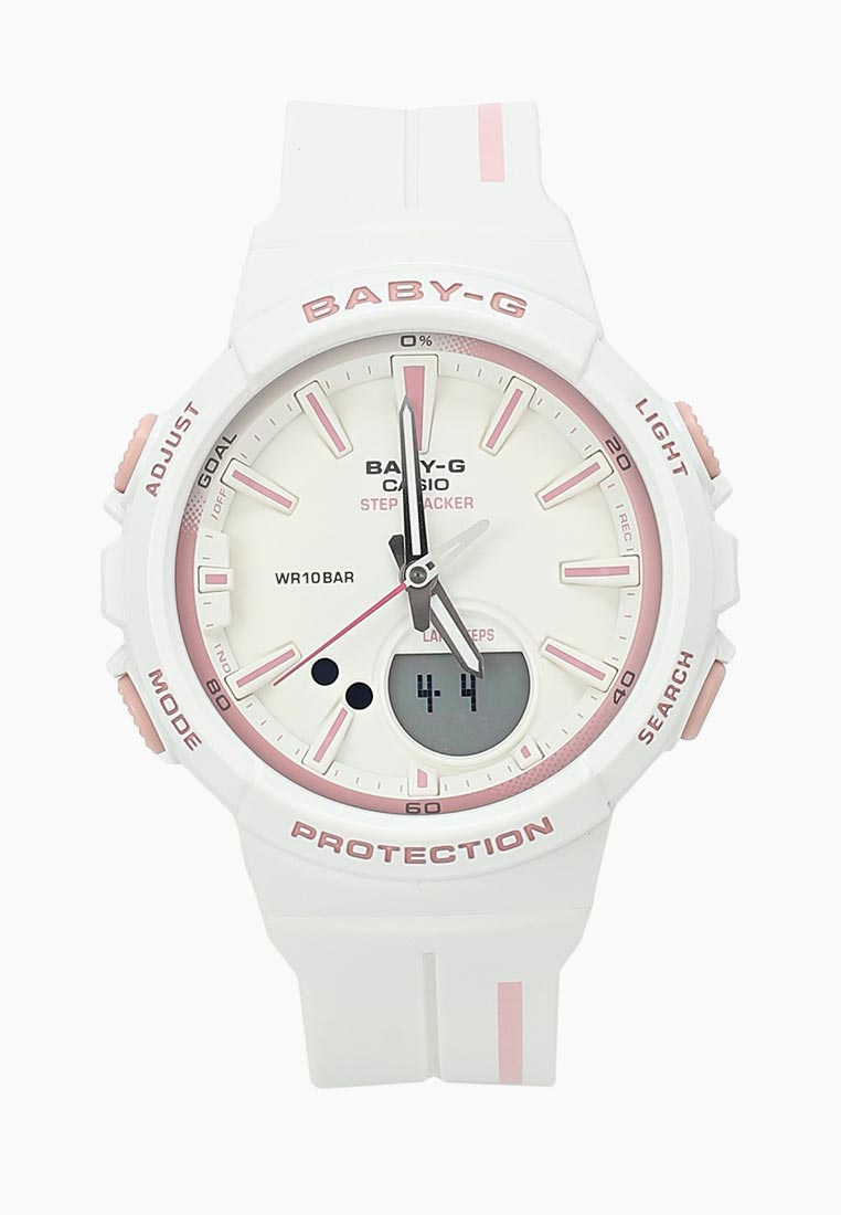 Часы Casio BGS-100RT-7A