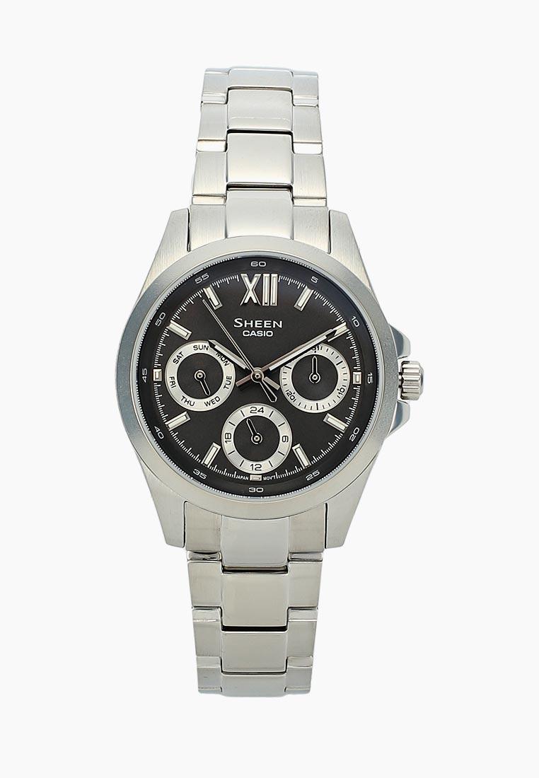 Часы Casio SHE-3512D-1A
