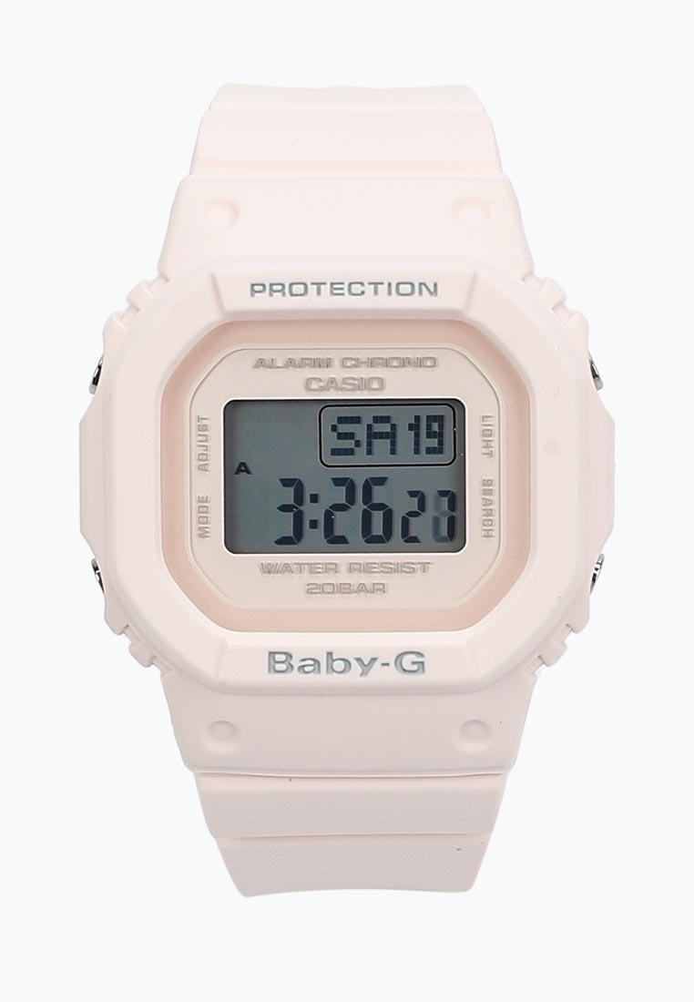 Часы Casio BGD-560-4E