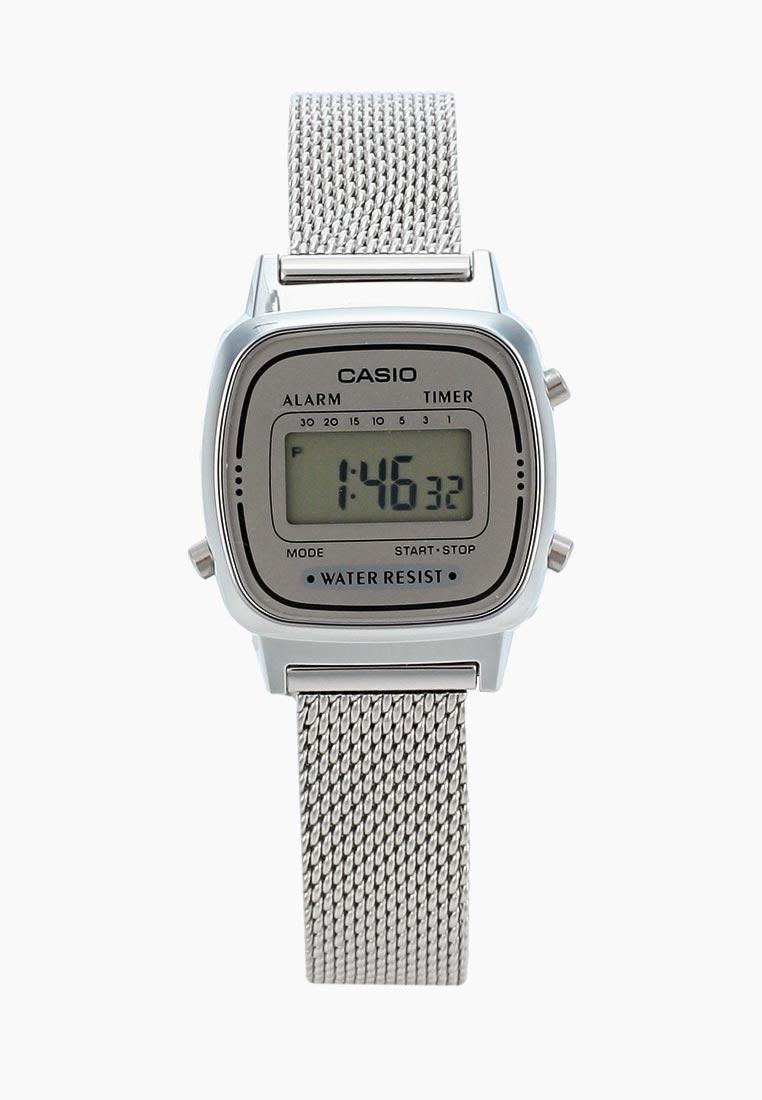 Часы Casio LA670WEM-7E: изображение 5
