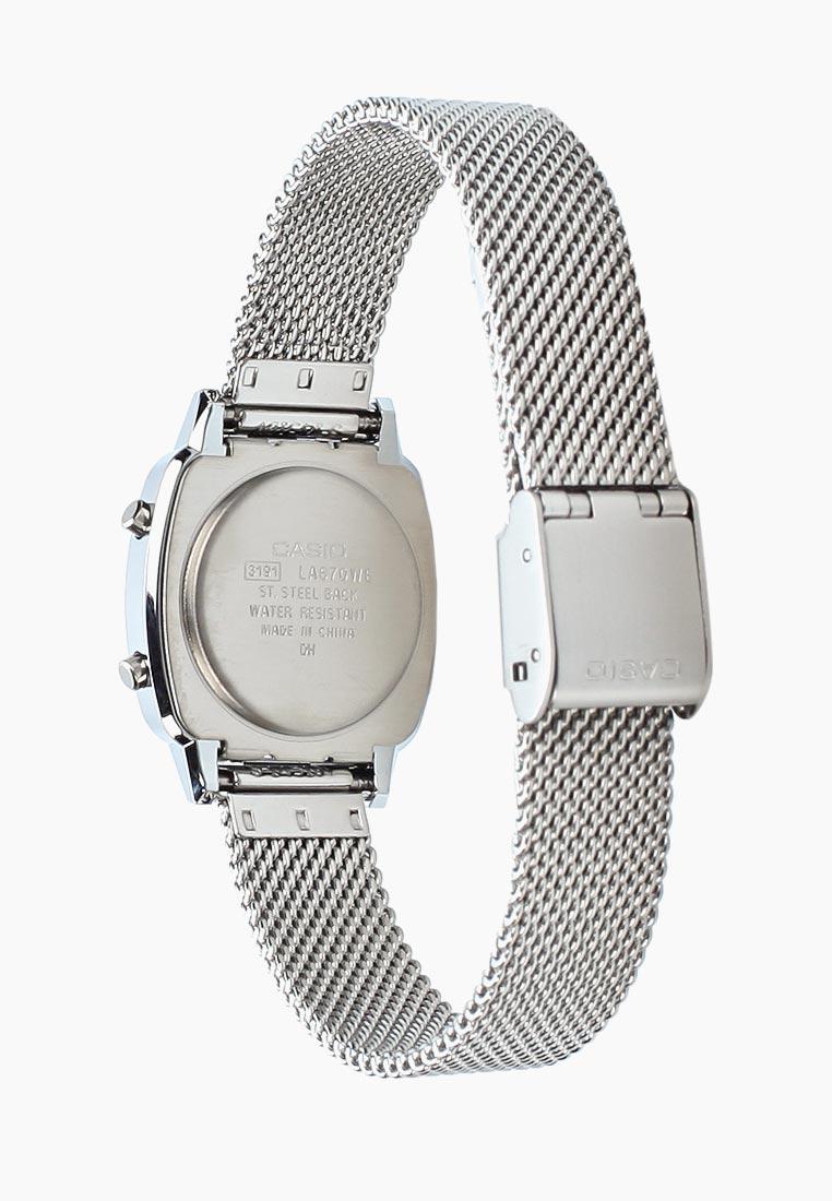 Часы Casio LA670WEM-7E: изображение 6