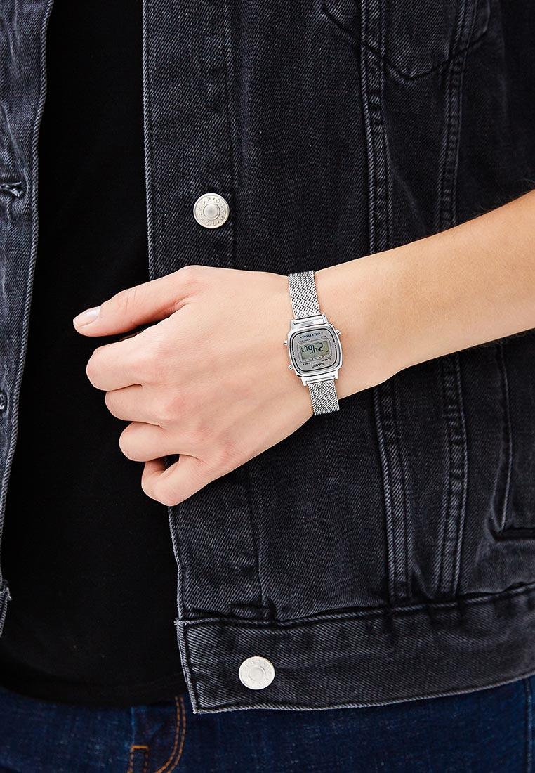 Часы Casio LA670WEM-7E: изображение 7