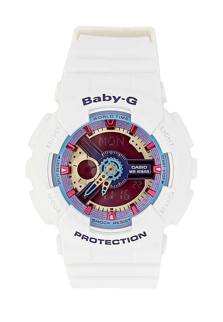Часы Casio BA-112-7A