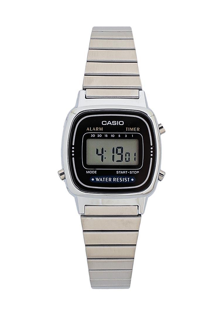 Часы Casio LA670WEA-1E