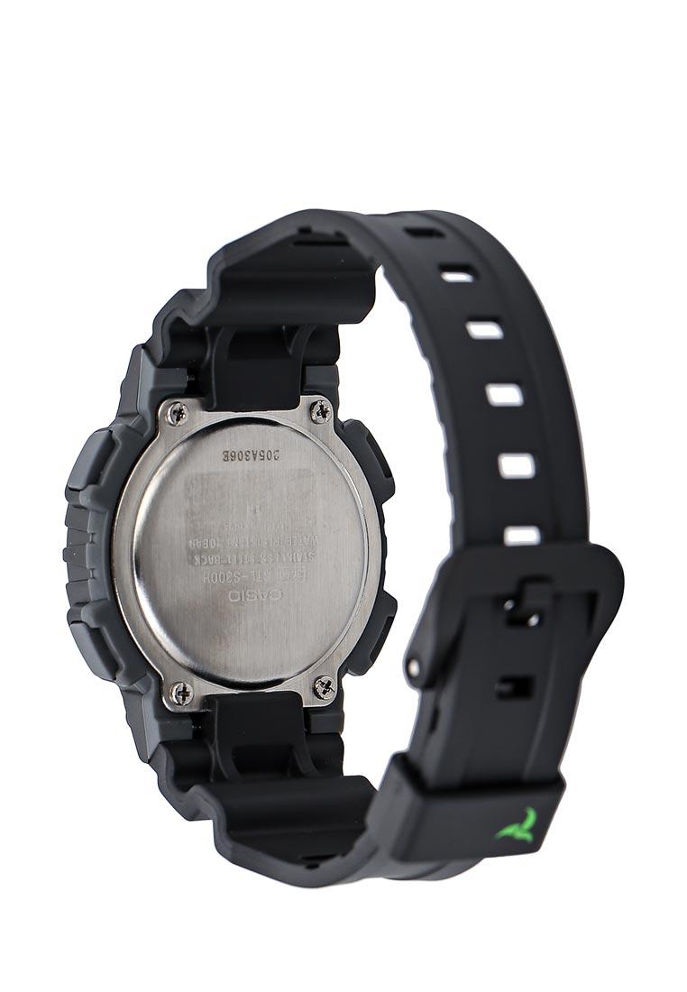 Мужские часы Casio STL-S300H-1A: изображение 9