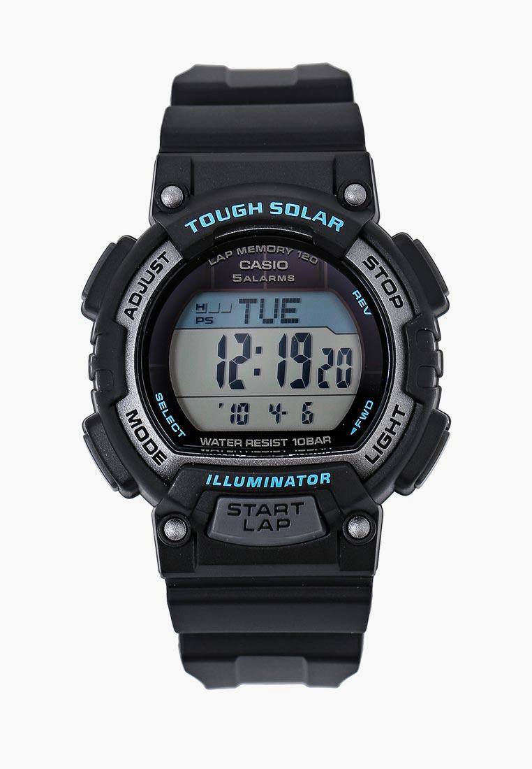Мужские часы Casio STL-S300H-1A: изображение 10