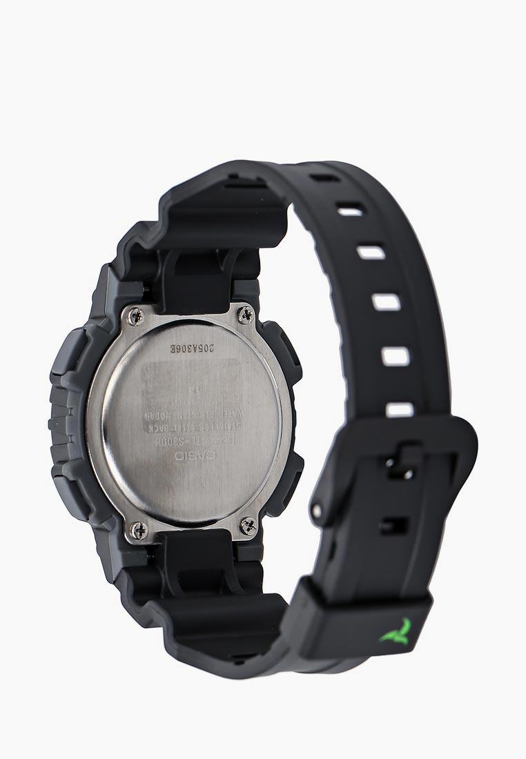 Мужские часы Casio STL-S300H-1A: изображение 11