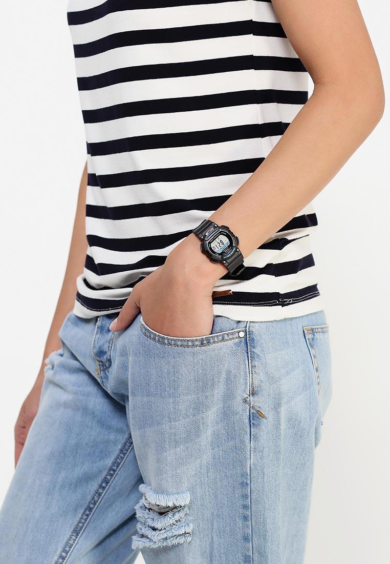 Мужские часы Casio STL-S300H-1A: изображение 12