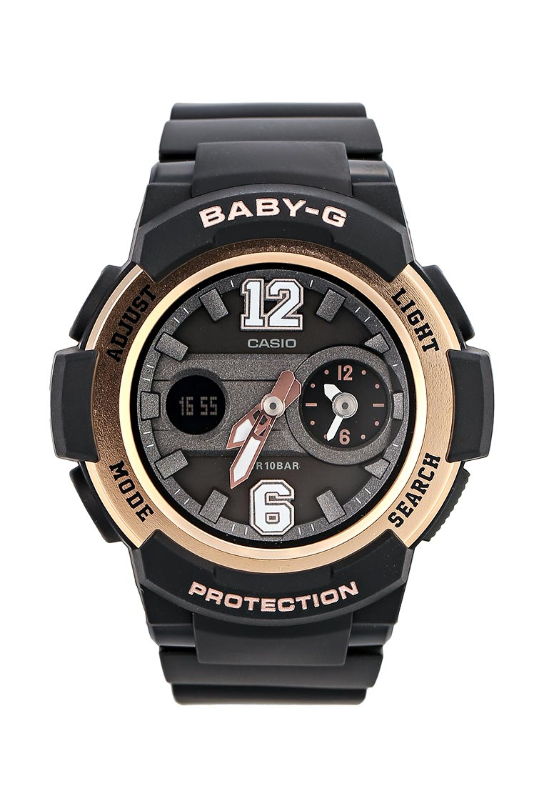 Часы Casio BGA-210-1B