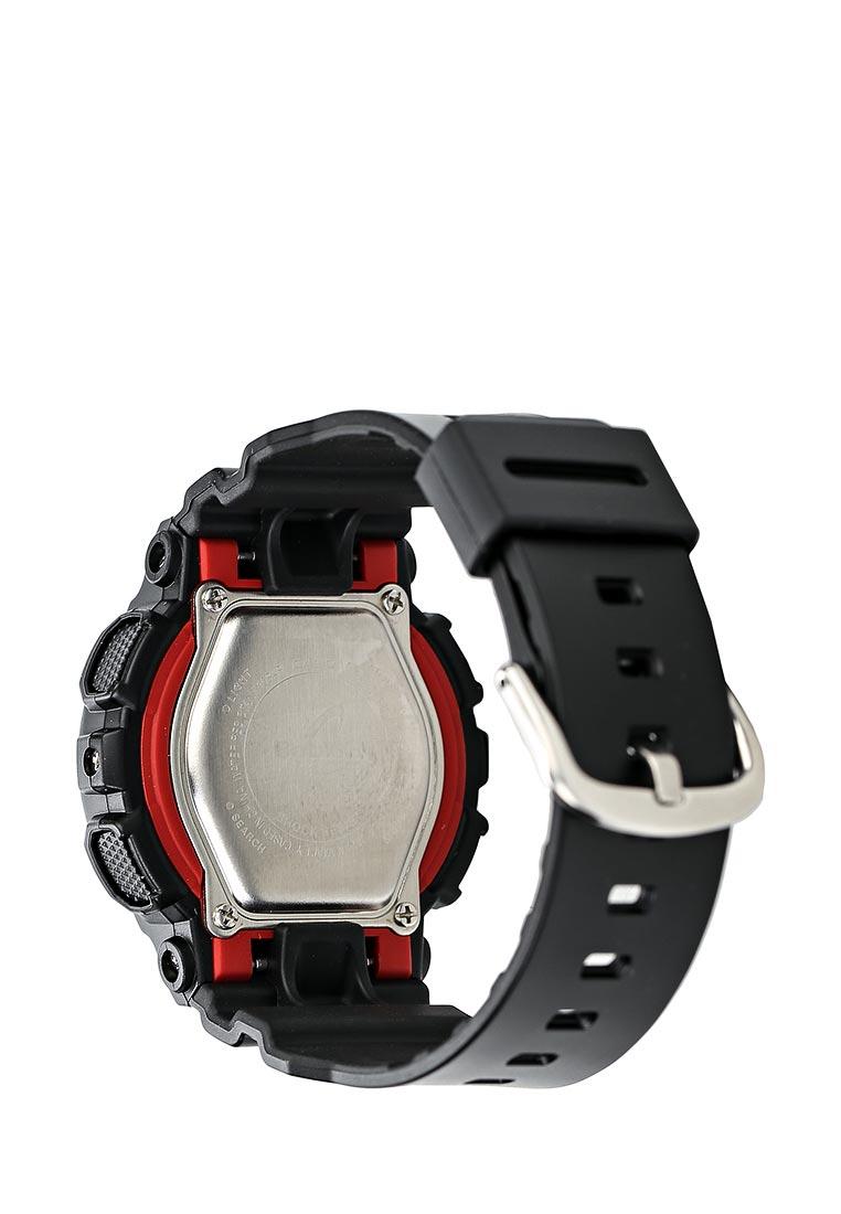 Часы Casio BA-110SN-1A: изображение 5