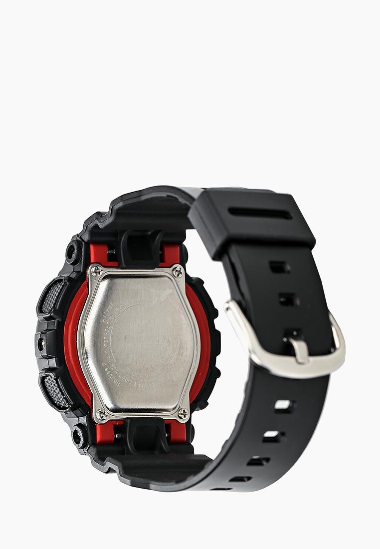 Часы Casio BA-110SN-1A: изображение 7