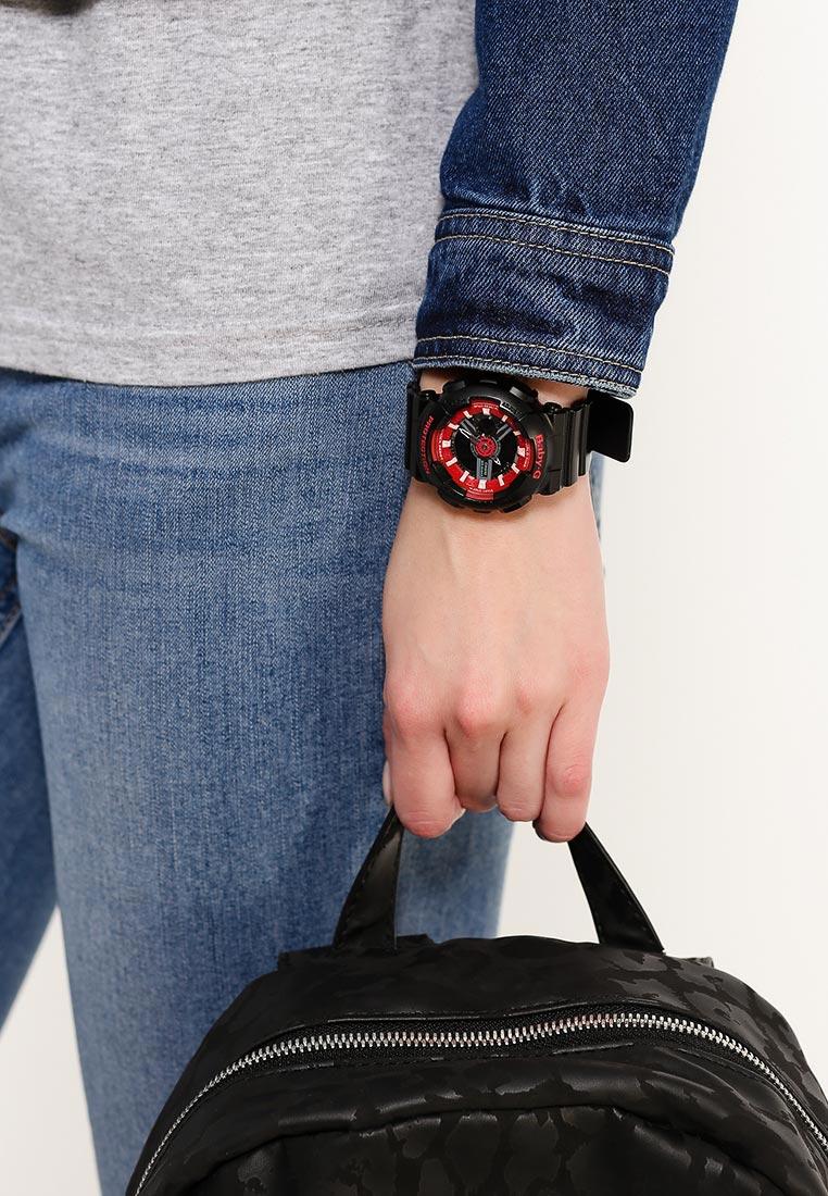 Часы Casio BA-110SN-1A: изображение 9