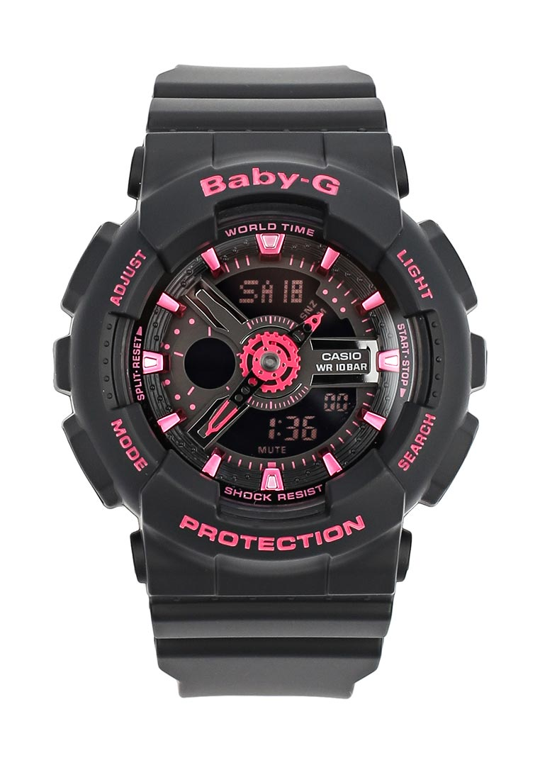 Часы Casio BA-111-1A