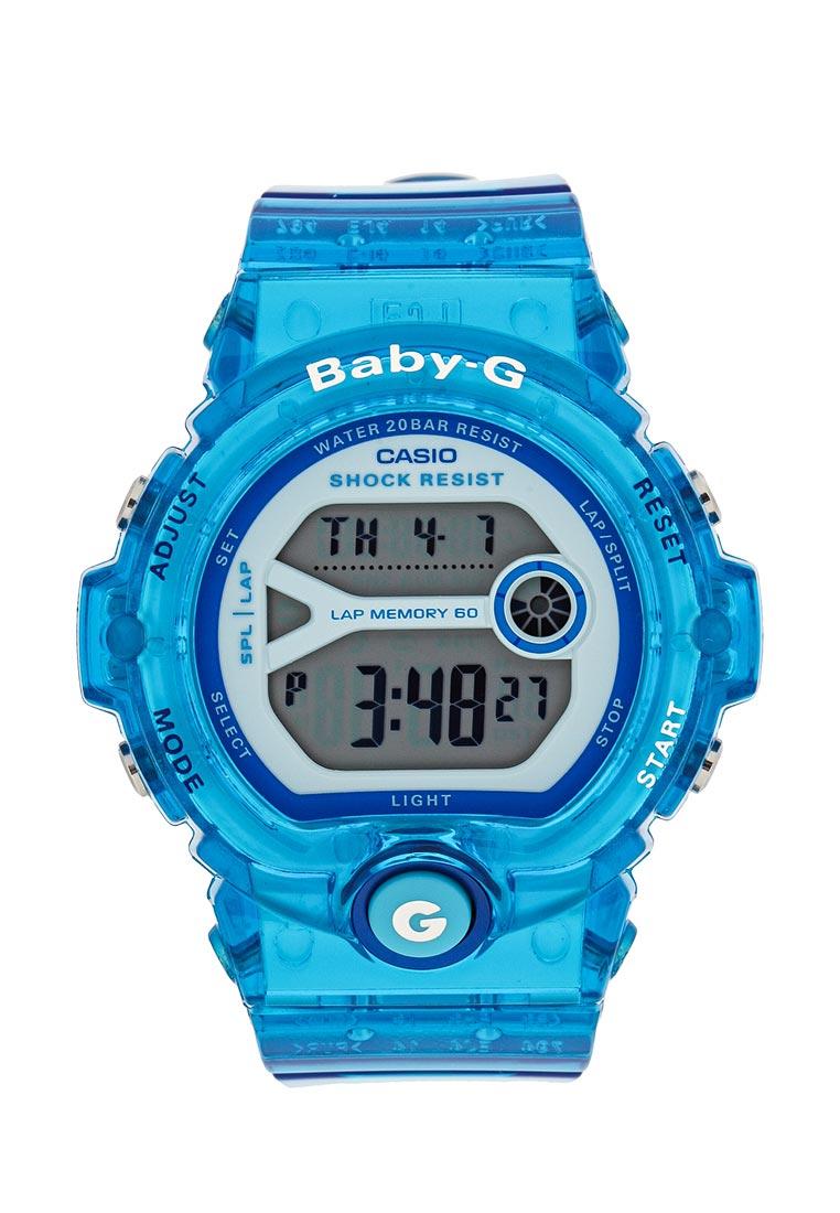 Часы Casio BG-6903-2B
