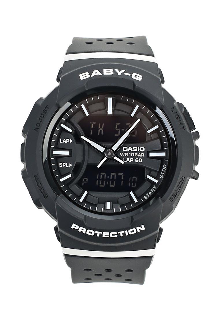 Часы Casio BGA-240-1A1