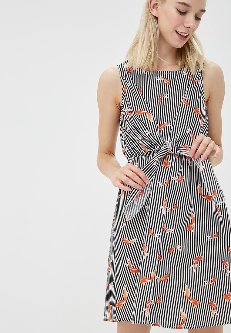 Платье Care of You F52227: изображение 5