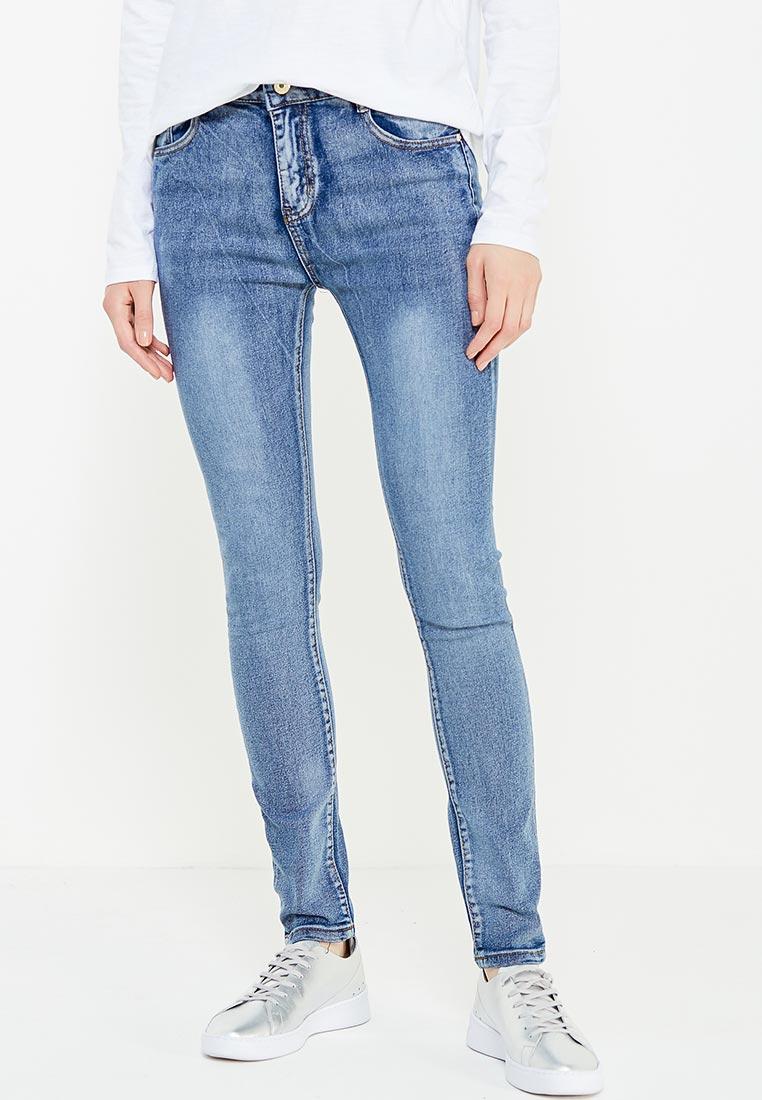 Зауженные джинсы Care of You F51114