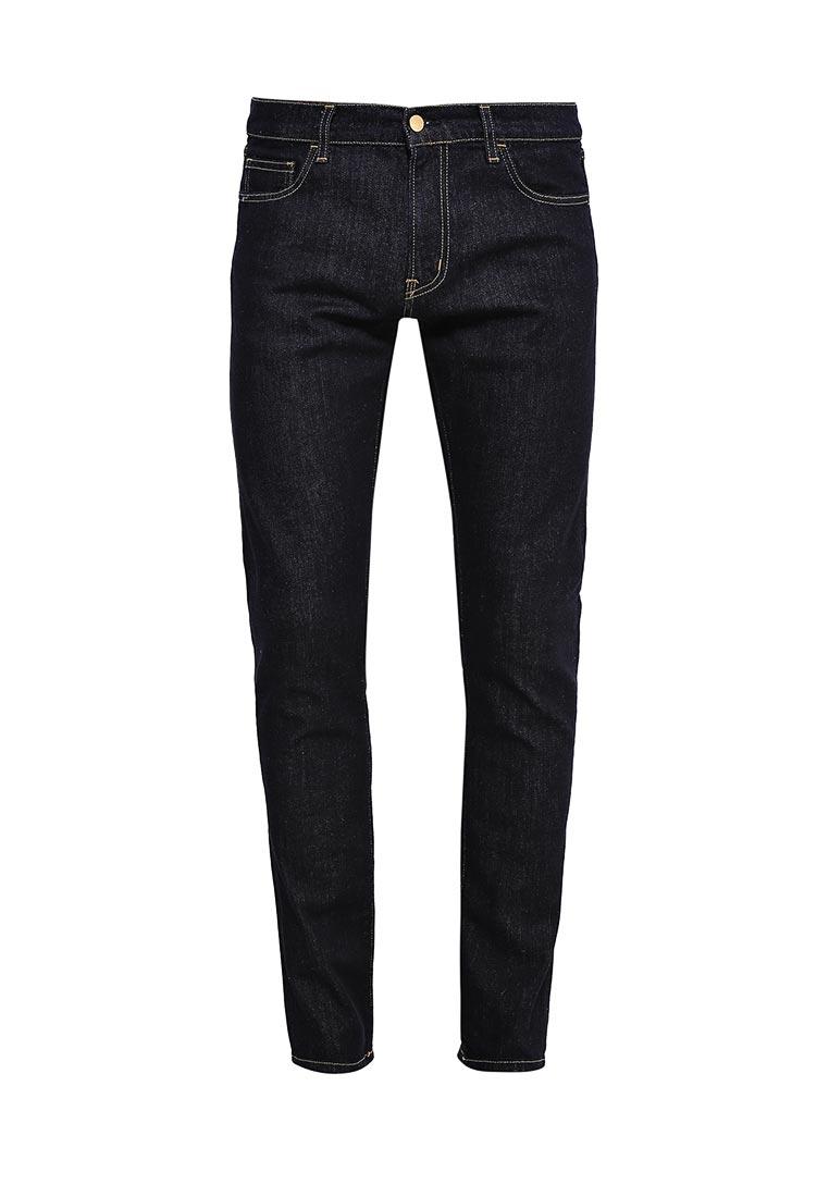 Зауженные джинсы Carhartt I015331