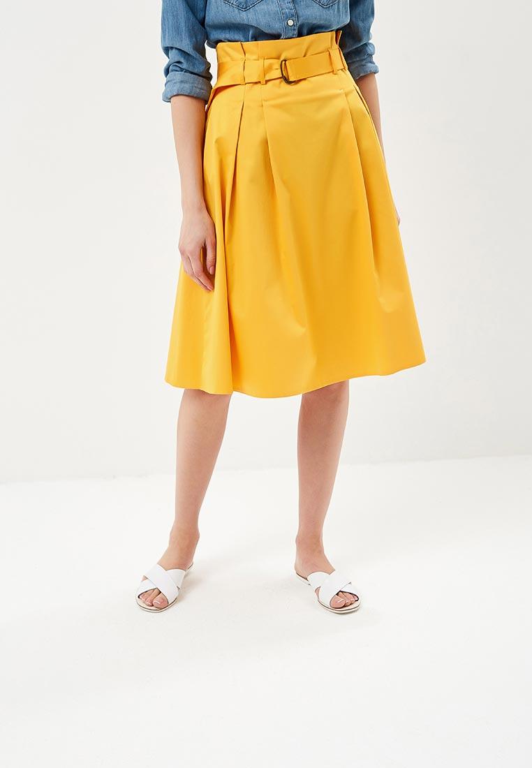 Прямая юбка Calista 0-337369: изображение 9