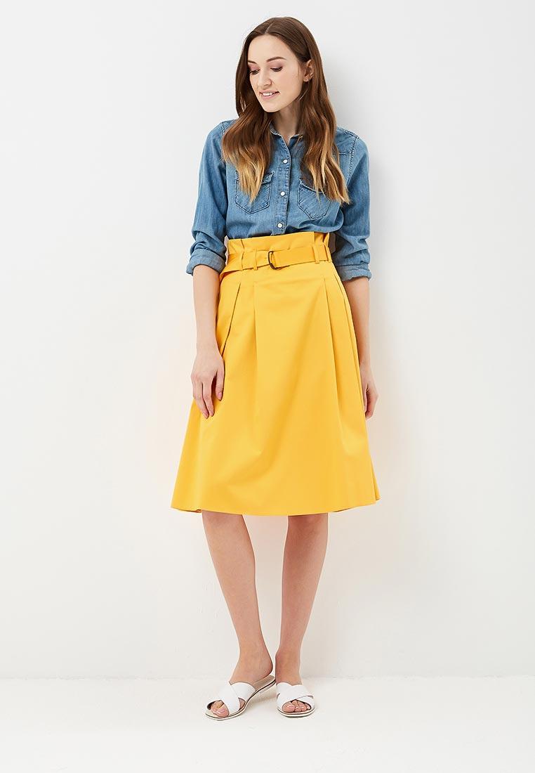 Прямая юбка Calista 0-337369: изображение 10