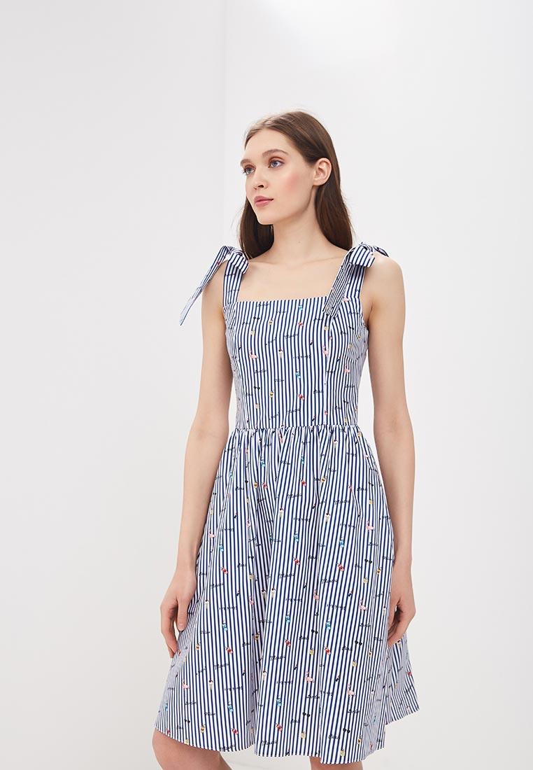 Женские платья-сарафаны Calista 0-368704