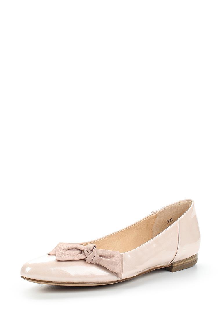 Женские балетки Caprice 9-9-22101-20-530
