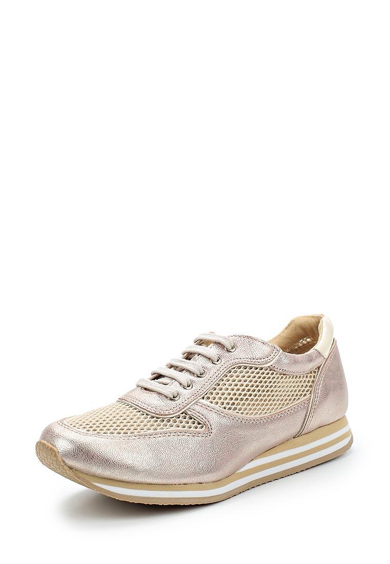 Женские кроссовки Caprice (Каприз) 9-9-23605-20-927