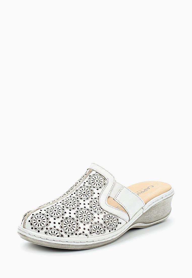 Женская обувь Caprice 9-9-27204-20-102