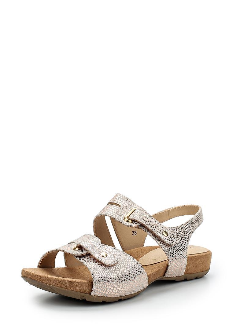 Женские сандалии Caprice 9-9-28107-20-569