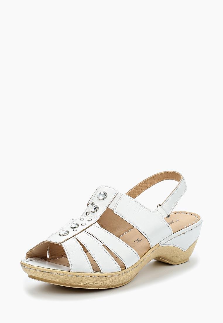 Женская обувь Caprice 9-9-28205-20-102