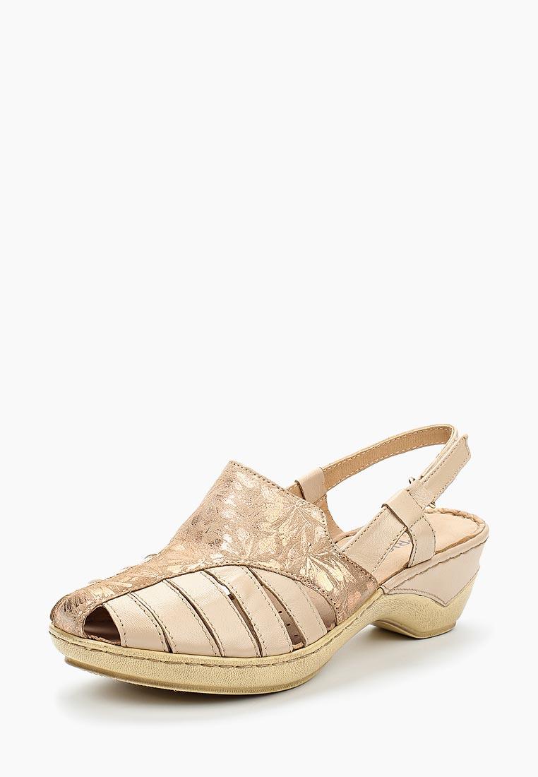 Женская обувь Caprice 9-9-28207-20-403