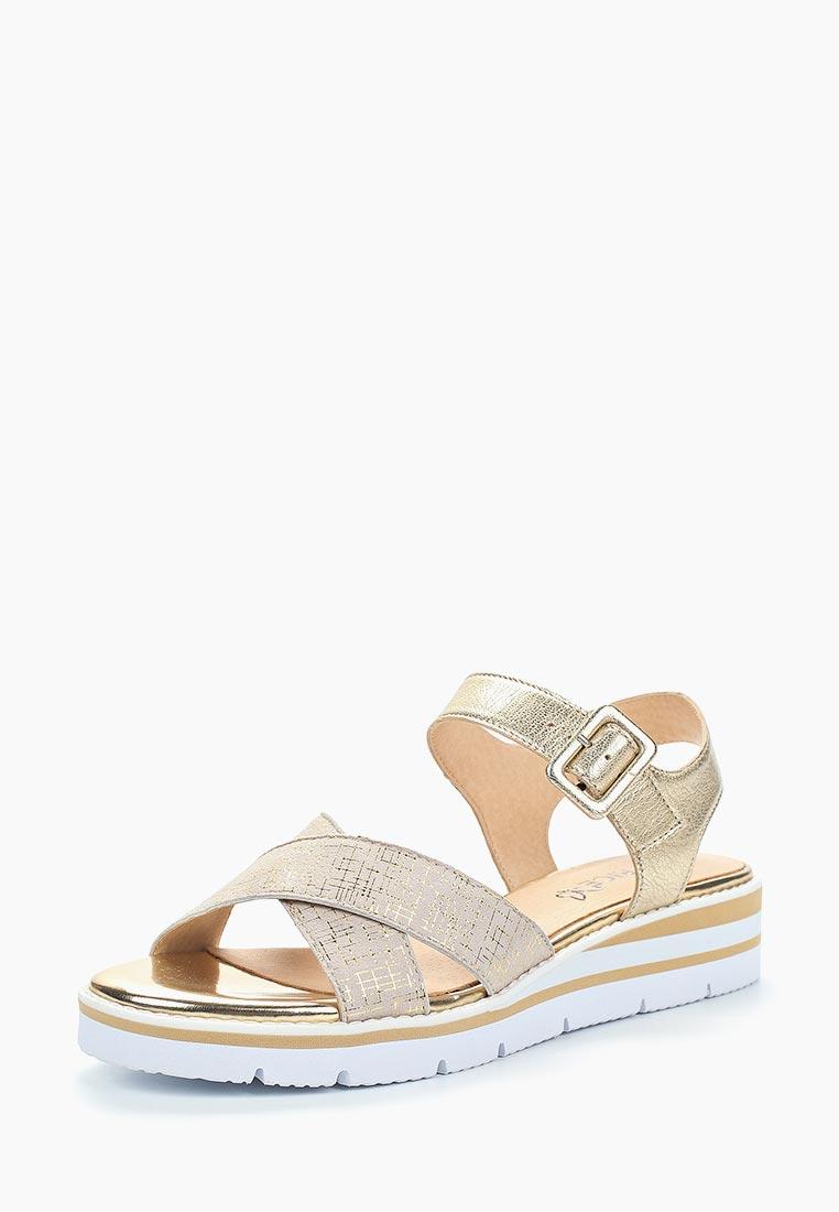 Женские сандалии Caprice 9-9-28700-20-994