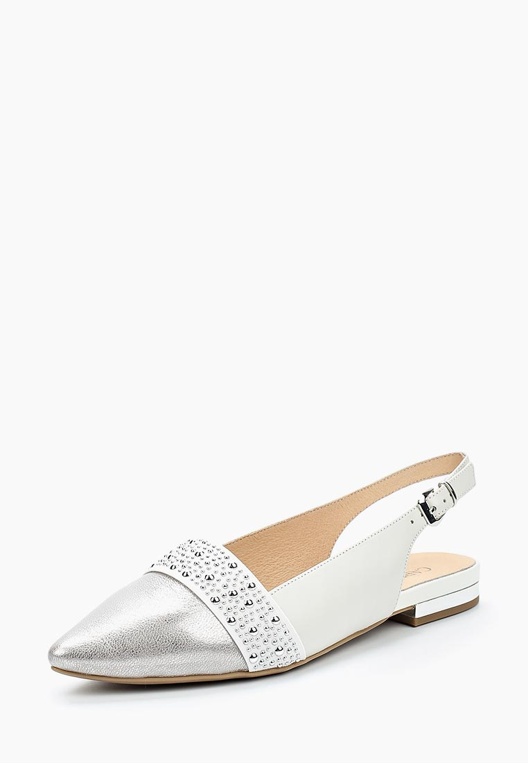 Женские туфли Caprice 9-9-29400-20-103