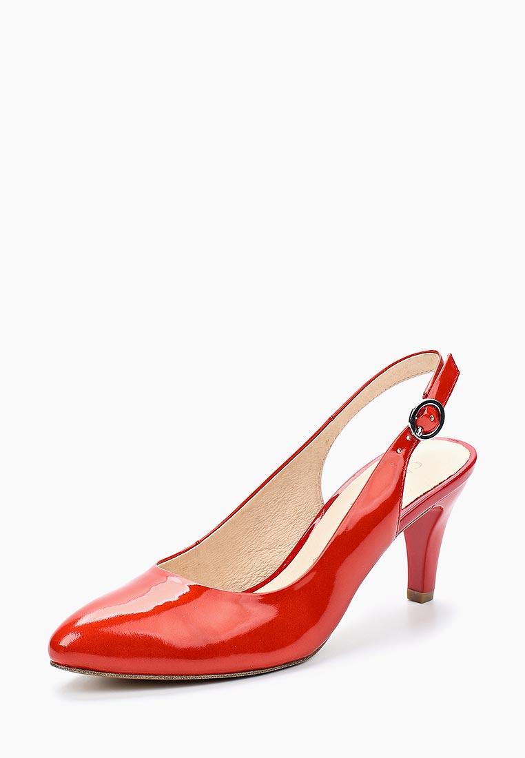 Женские туфли Caprice 9-9-29606-20-505