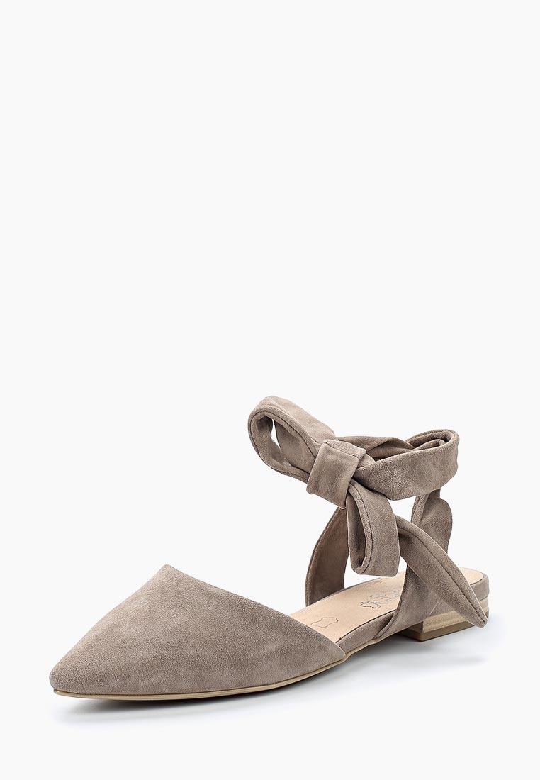 Женские туфли Caprice 9-9-24213-30-343