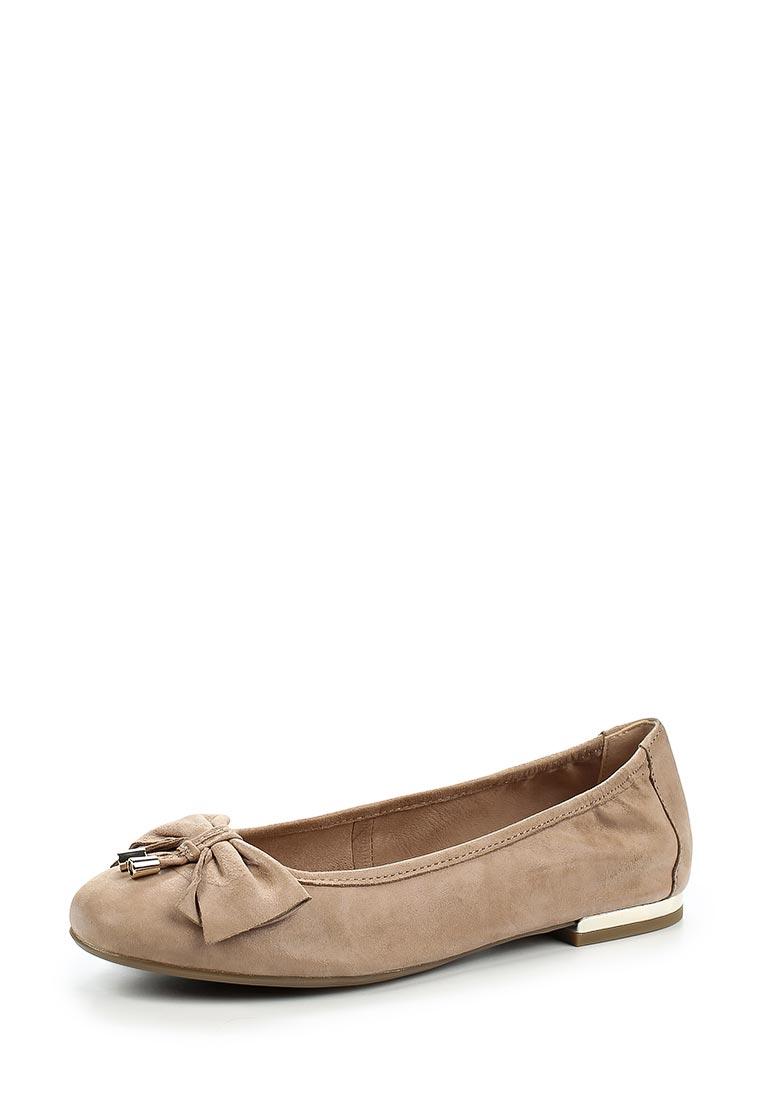 Женские балетки Caprice 9-9-22111-20-413