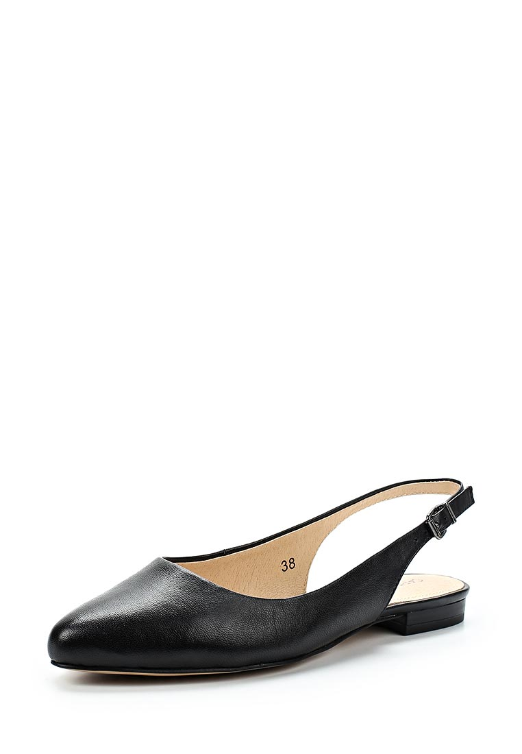 Женские туфли Caprice 9-9-29402-20-022