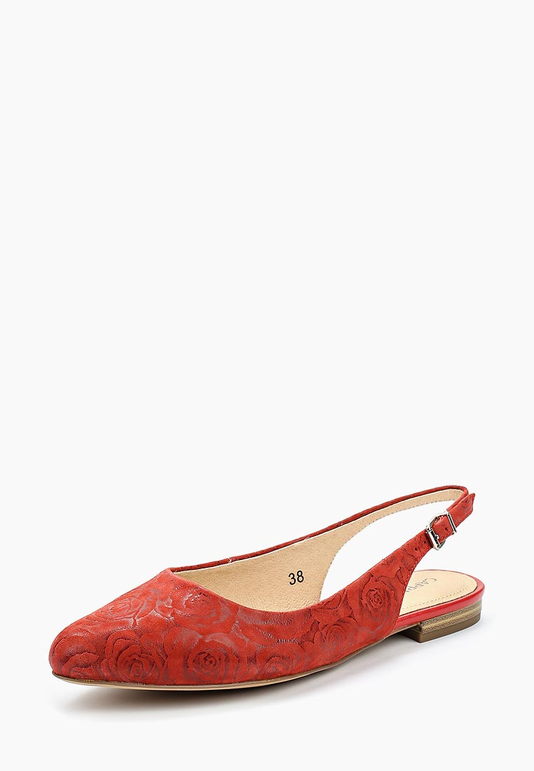Женские туфли Caprice 9-9-29402-20-552