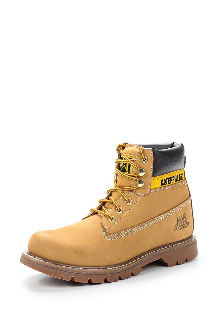 Мужские ботинки Caterpillar 44100